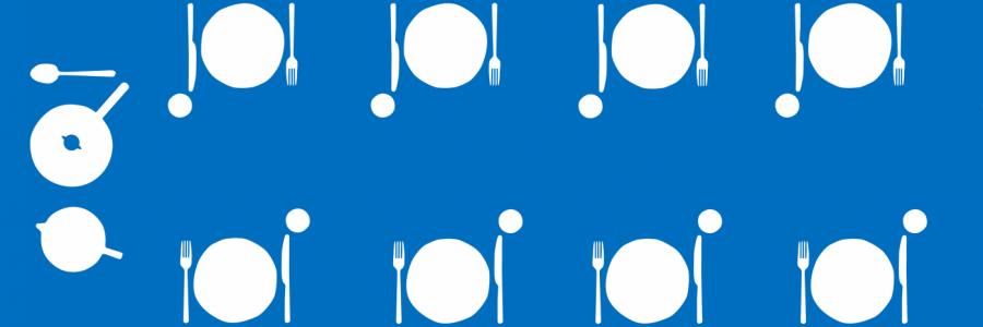 Banner - Kochen für Männer